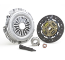 Clutch & Flywheel Kits